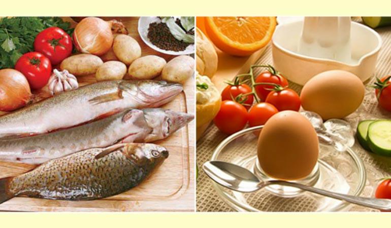 продукты от мигрени 4